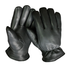 Classic Deerskin W/Thinsulate Insulation Gloves