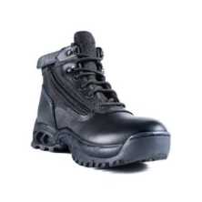 Ridge Mid Side Zip Steel Toe Boot