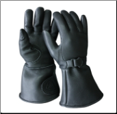 Classic Gauntlet Thinsulate Insulation & Sympatex Gloves
