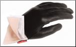 Classic Deerskin Thinsulate Insulation & Sympatex Gloves