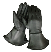 Classic Gauntlet Motorcycle Gloves