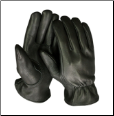 Classic Deerskin Motorcycle Gloves